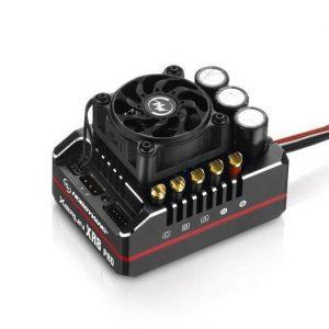 Brushless 1:8 speedcontrol