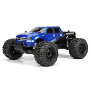 Bodies Monster Truck