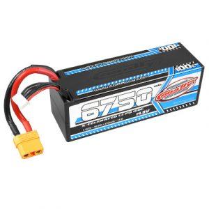 LiPo accu XT60 - XT90