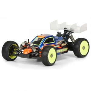 Bodies 1:8 buggy