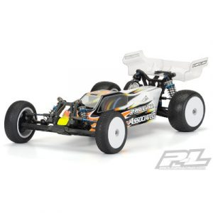 Bodies 1:10 Buggy