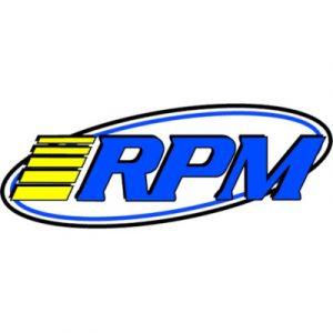 Onderdelen RPM