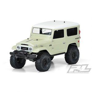 TRX-4 Crawler body