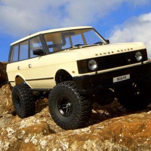 Carisma Crawler, Range Rover
