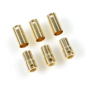 CC-CC Bullet 6.5mm