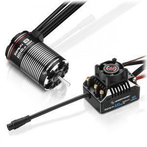 Crawler Motor & ESC